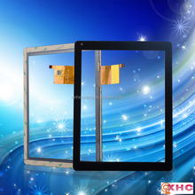 capacitive touch screen for industrial touch screen panel pc