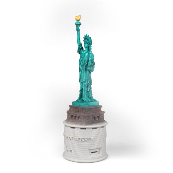 Statue of Liberty Wireless speaker (11).jpg