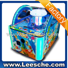 LSJN-100 Gem Sweeper redemption lottery ticket arcade amusement machine lottery electronic game machine redemption game machine