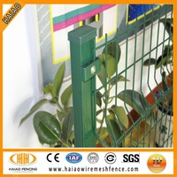 Hebei China professional steel square post base plate/galvanized square post/fence post cap