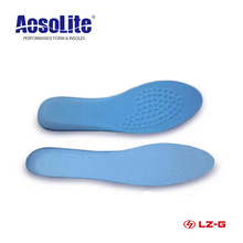 AosoLite insoles comfortable durable healthy breathable and anti-bacterial