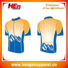 Hongen philippine cycling jersey fashional /league cycliing jersey for sale