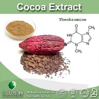 China Supplier High Quality Cocoa Powder Dark Brown Cocoa Powder Cocoa Seeds Extract