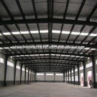 PEB engineered steel structure buildings
