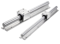 Quality Guaranteed distributor lm guide rail for material conveying equipment