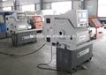 2015, sobre la promoción ck0640a de metal del cnc de corte mini torno cnc de la máquina con la especificación del contrapunto