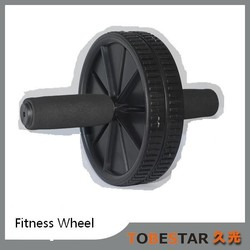 2015 Fitness Equipment Home Use Female/Male Ab Rollers
