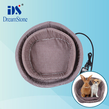 2014 New Arrival Heated Pet Bed Pet Warm Pad For Small Pets