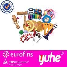 Yuhe brand children and kids educational school toys