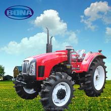 Famosa del motor 4WD tractores agrícolas landini tractores partes