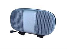 2012 hot-sale mini portable speaker bag for mobile