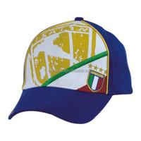 Italy Sports Cap