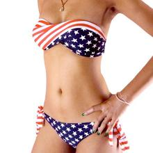 . 2014 drapeau coupe du monde maillots de bain bikini maillot de bain avec anti- uv. bikini tissus de qualité supérieure