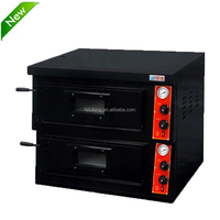 Manufacturner used gas pizza oven for sale FGP-2-6