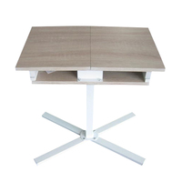 Laptop Stand Table Desk-New Design Foldable Top For Reading,Ipad(stocked at San Francisco)