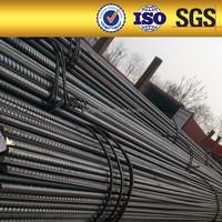 high tensile screw thread steel bars , ground anchors, rock bolt