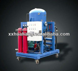 Transformer Oil Dehydrator / oil purifier ZLYC-200 with superior quality