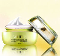 OEM/ODM Skin Care rice milk whitening cream