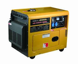 High Quality Diesel Generators 5kw Diesel Generator