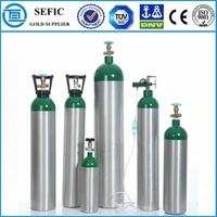 Low Price Hospital Home Exercise 200Bar Oxygen Apparatus Medical Breathing Equipment