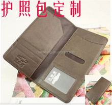 leather ticket wallets and russian passport holders