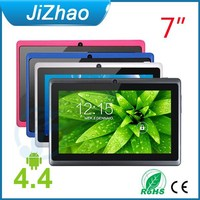 Popular A23 android 4.4 dual core tablet wifi 7 inch