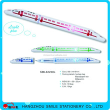 Gifts For Teenage Girls promotional pen with led light led torch light pen