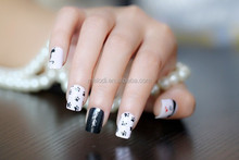 Wholesale nail stickers, nail art design, nail appliques