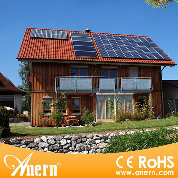 ... Solar Power System,5kw Portable Solar Power Generator,5kw Panel Solar