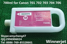 Compatible for canon 8000s printer compatible ink cartridge