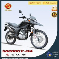 250CC dirt bike 2013 New Model XRE 300