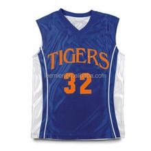 Wholesale low price men custom basketball wear