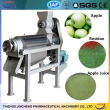 Carrot légumes presse 86-15036139406 de cidre de pomme