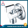 Made In China Oem Manufacturer Foot Valve Zhejiang Strainer Special Steel angle Valve