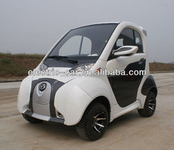 made in china cheap and fine New Condition mini 2seats electric car