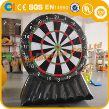 Strong PVC Inflatable Shooting Game Inflatable Target