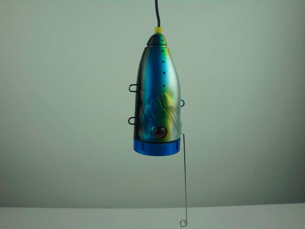 دوربین ماهیگیری-دوربین غواصی