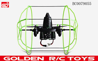 2014 New Arrival YD926 4-Axis RC outdoor quadcopter rc helicopter climb on the wall