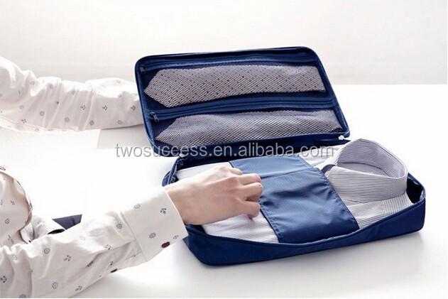 Multifunction travel bag