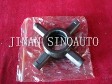 howo truck parts engine use universal joint pin