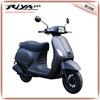 50cc scooter for adults /vespa style gas scooter with EEC EUROPE