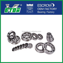 high precision bearing for chinese snowmobile motorcycle accessory