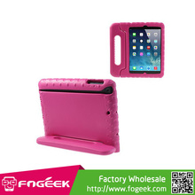 For iPad Mini 1 /2/ 3 Kickstand Kids EVA Foam Shatterproof Case