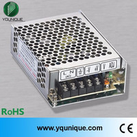 100W Replace Universal AC to DC 24V 4.5A Regulated Switching Power Converter Supply