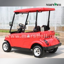 Electric street legal golf car DG-LSV2 with CE certificate (China)
