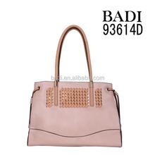 Special shape design popular hot selling ladies wholesale handbags manufactuer