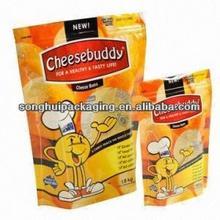food packing bag/resealable bags