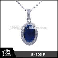 traje de indio joyería nupcial collar de cristal azul joyas conjunto