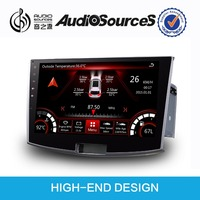 volkswagen passat b6 navigation system with Gps TV 3G USB TMC Canbus Mp3 Aux-in Rca-out
