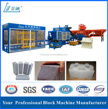 LTQT10-15 High Quality concrete block making machine price in india with CE ISO approved